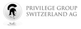 PRIVILEGE GROUP Switzerland AG