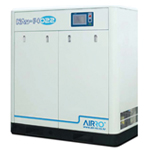 Oil Free Air Compressor HAu-14000 Series