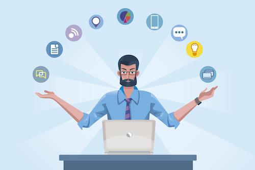 Business Blog Content (B2B & B2C)