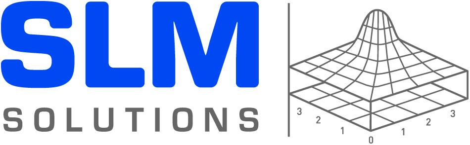 Firma SLM Solutions je jednou zcelosvětově vedoucích firem voblasti – 3D tisk kovových dílů metodou SLM (Selective Las