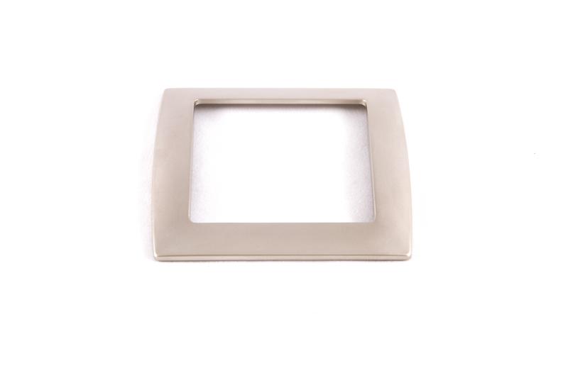 NIQUELADO MATE: El niquelado consiste en la aplicación de una capa de níquel sobre la superficie de un objeto. Aplicacio