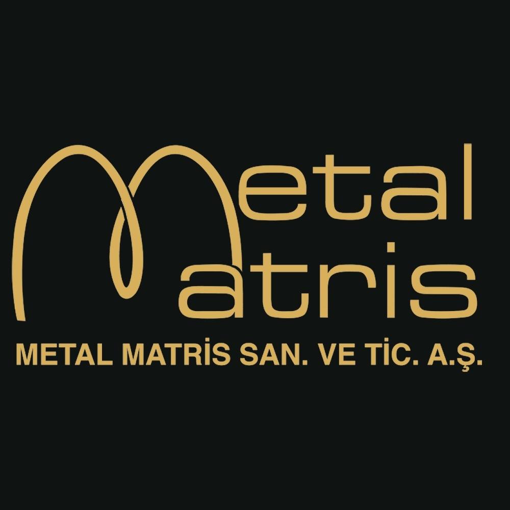 Metal Matris Sanayi Ve Ticaret A S