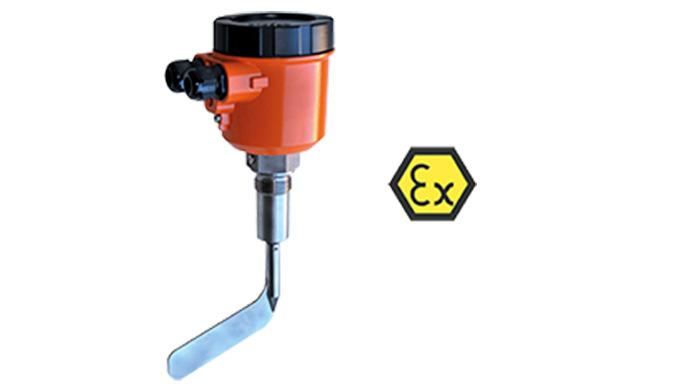 Kontakt: 1 Mikroschalter (Umschalter) Anschluss: G 1, G 1&frac14&#x3b;, G 1&frac12&#x3b; AG, Rundflansch 110, 200 mm Material: Wel