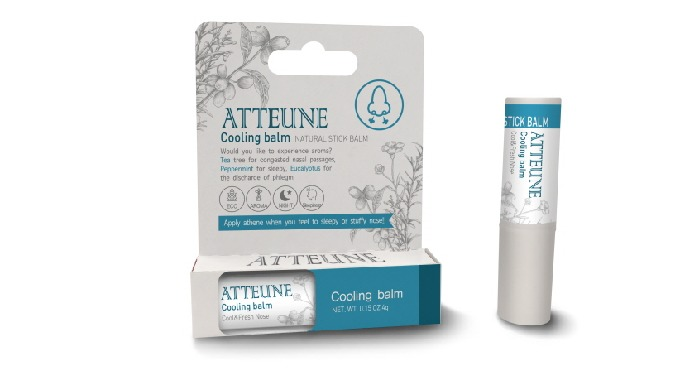 Cooling balm(ATTEUNE Cooling balm)