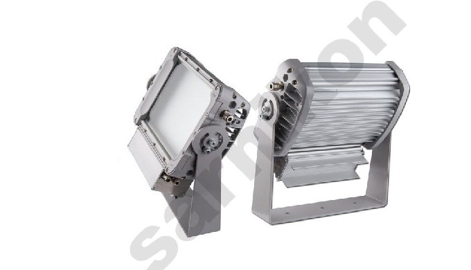 Aluminum Projector Housing Set / PR-80XP