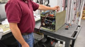 Reparation af motorstyringer