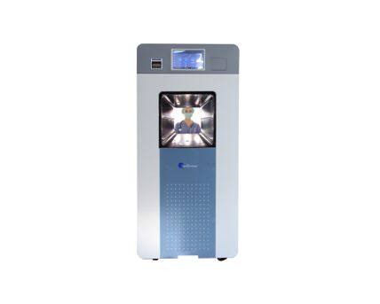 Low temperature H2O2 plasma gas sterilizer_PURE 120