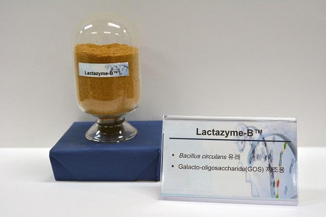 Lactase_Lactazyme-B