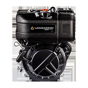 Moteurs Diesel refroidis par air 2.7-8.8 kW
