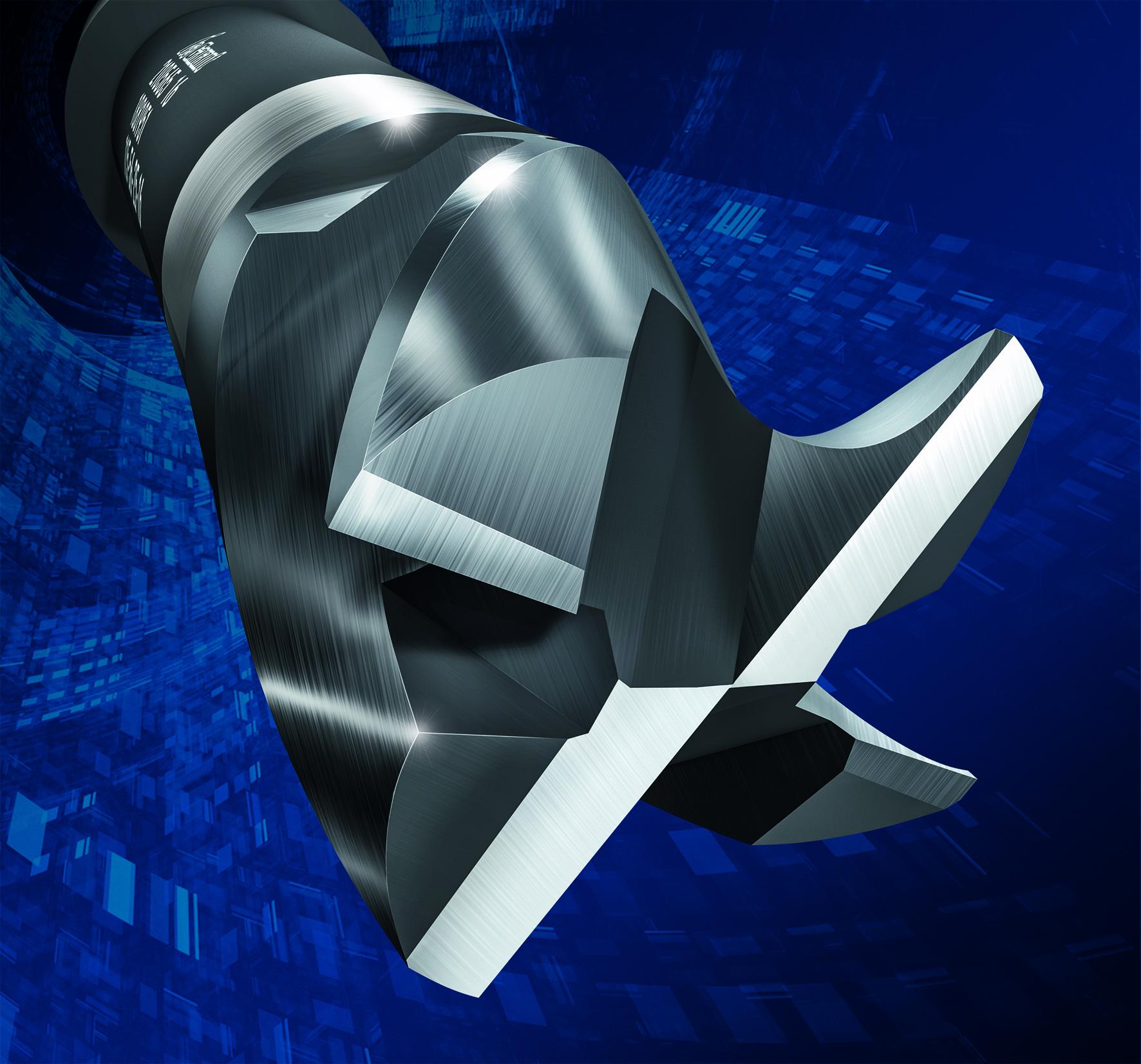 El sistema GARANT TopCut de Hoffmann Group reduce los tiempos de equipamiento y aumenta la productividad