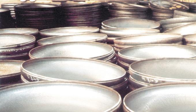 Notre savoir-faire dans les métaux est le résultat d'une expérience de plus de 80 ans, d'un partenariat avec des fournis