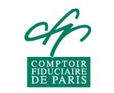 COMPTOIR FIDUCIAIRE DE PARIS S A
