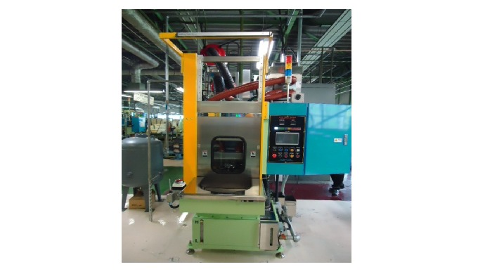 A wide range of automotive component washer products which are manufactured by using various methods, depending on the s