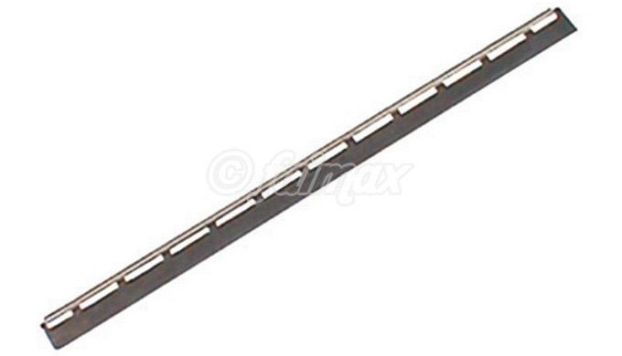 Pour raclettes ErgoTec® S et Pro. Complète avec caoutchouc.
