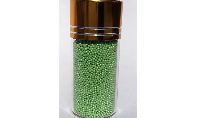 Water dispersible Vitamin E microcapsules, spheres, pellets, beads Its mainly used for sustained or extended release dos
