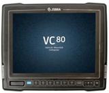 Zebra VC80 - Frostsikker truckterminal Win 7/10