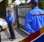 Entretien, intérim, nettoyage, désinsectisation, dératisation, surveillance et vente de matériel de surveillance