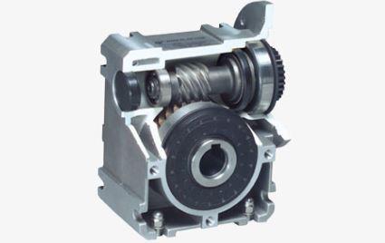 Schneckengetriebemotoren - UNIVERSAL SI