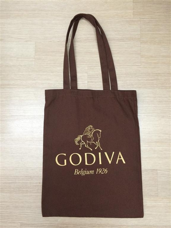 Recycle Cotton Bag