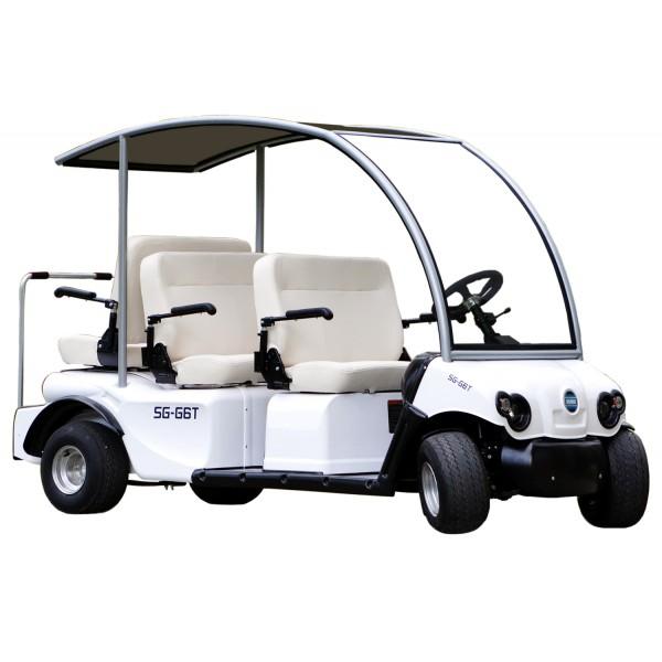 SG-G6T Golf Buggy
