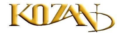 Kozan Kiymetli Madenler Sanayi Dis Ticaret Ltd Sti, KOZAN GROUP
