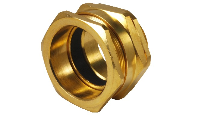 A2 Industrial Cable Gland suitable for all types of Unarmoured & Braid Armoured Cables. Ingress protection: IP 66 Add