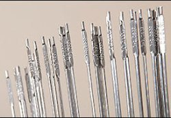 Manufacturer & Exporter of Welding Wires & TIG & MIG Wires. Our product range also comprises of Welding Electrodes and S