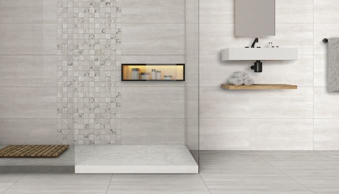 Keramische Wandplatten für den Innen- und Aussenbereich. Mit über 5'000 verschiedenen Platten steht Ihnen für die Gestal