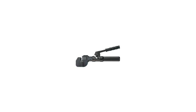 Stanzwerkzeug Hydraulisches Stanzwerkzeug Artikel-Nr.:45-413 Länge:360 mm Hydraulisches Stanzwerkzeug Hydraulisches Stan