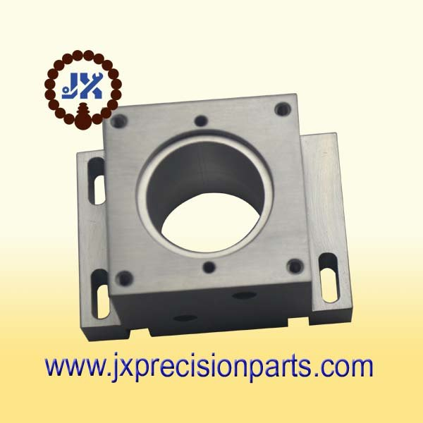 Custom Precision anodized cnc machining parts aluminium fabrication