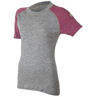 Janus Designwool t-skjorte, dame