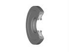 Der Radial-Wellendichtring von DOMSEL AG ist ein Dichtelement für rotierende Maschinenteile wie Wellen, Spindeln, Zapfen