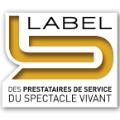 Label des prestataires de services du spectacle vivant
