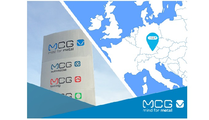MCG closer to customers and partners with a new office in Germany
