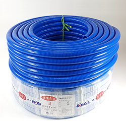 HEAVY DUTY SUCTION HOSE Lㅣ Flexible pvc hose | 고압나선호스