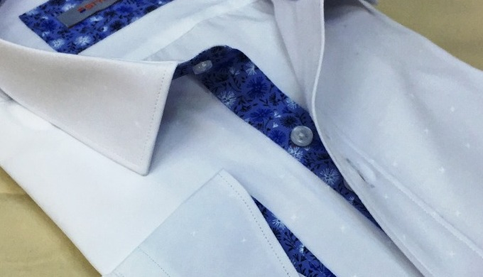 Fancy men's shirt production (man shirt wholesale)