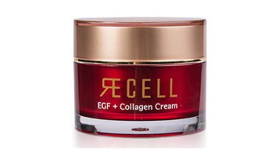 Collagen Cream(RECELL E.G.F Collagen Cream)