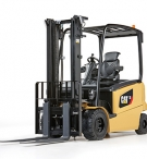 Cat® är en ledande tillverkare av truckar. Läs mer om våra modeller på vår hemsida.