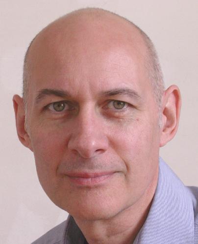 Gilles Durel von Lohmann ist neuer Vizepräsident von ATF Flexo