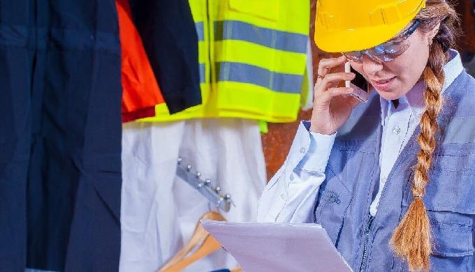 En 2019 hemos alcanzado el objetivo 0 accidentes laborales en 12 meses