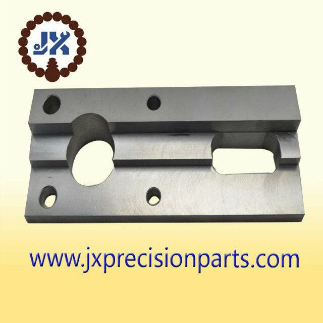 Factory Providers custom Precision CNC Machining For Robot Parts