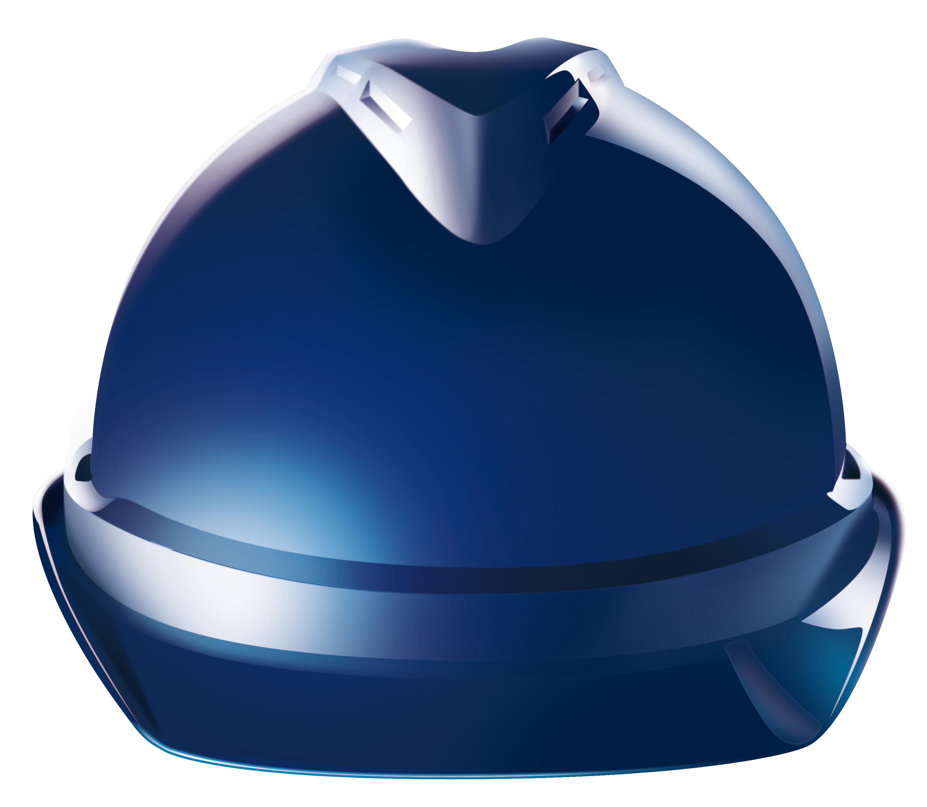 La nouvelle offreeuropéenne de casque de protection MSAV-Gard est fabriquée en France à Châtillon sur Chalaronne dans