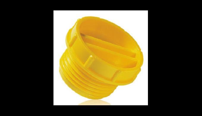 Protectores de plástico Kapsto