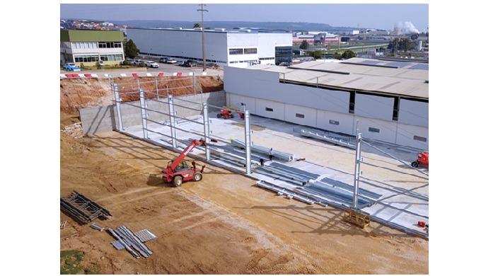 MCG transportation expande instalações destinadas à produção de pisos para comboios e autocarros