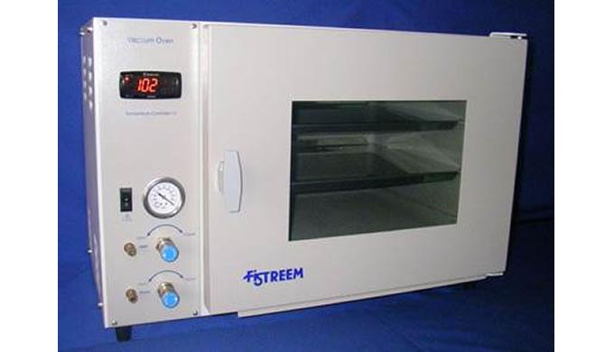 Product Title: Fistreem Digital Vacuum Oven