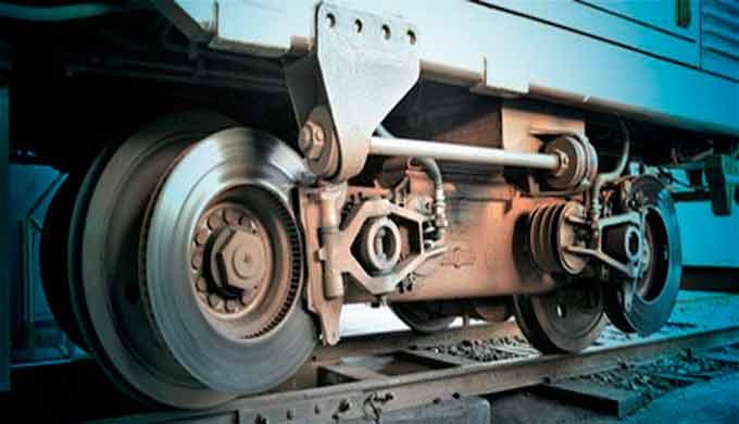 Estampación en frío y forja de piezas hasta 1,2kg va dirigido a sectores como ferrocarril.