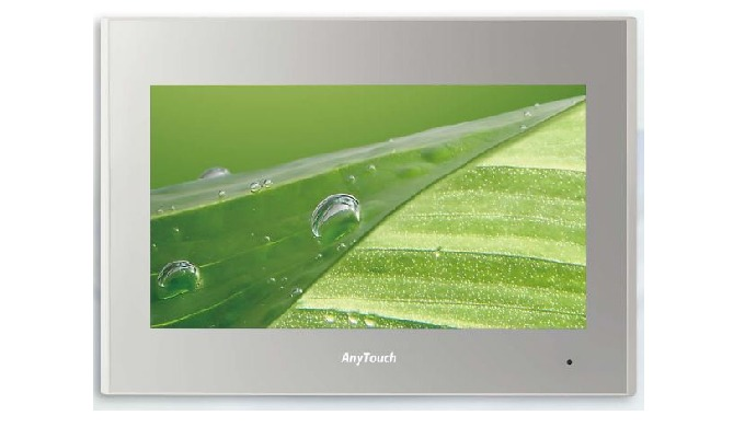 Touch Panel_V9+ Series