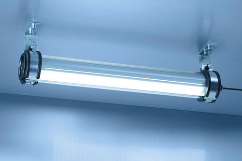 LED-Rohrleuchte jetzt für noch mehr Einsatzbereiche