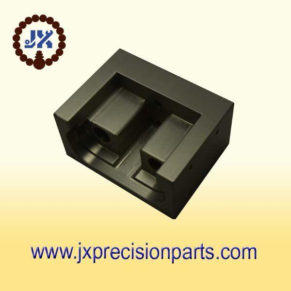 Custom Metal Precision CNC Mechanical Spare Parts
