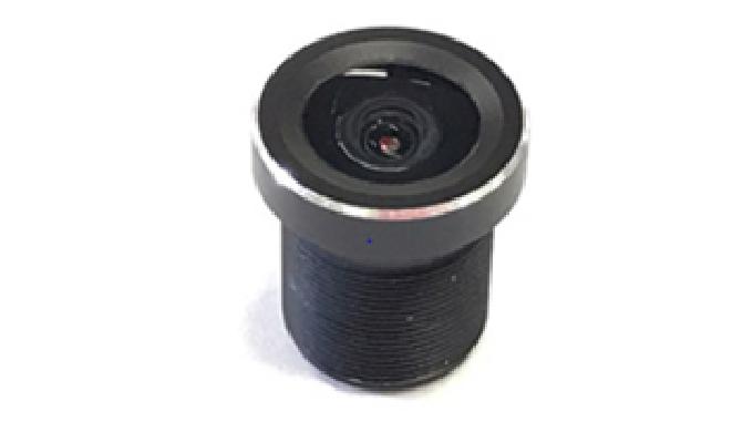 QHD Black box Lens QHD Black Box Lens